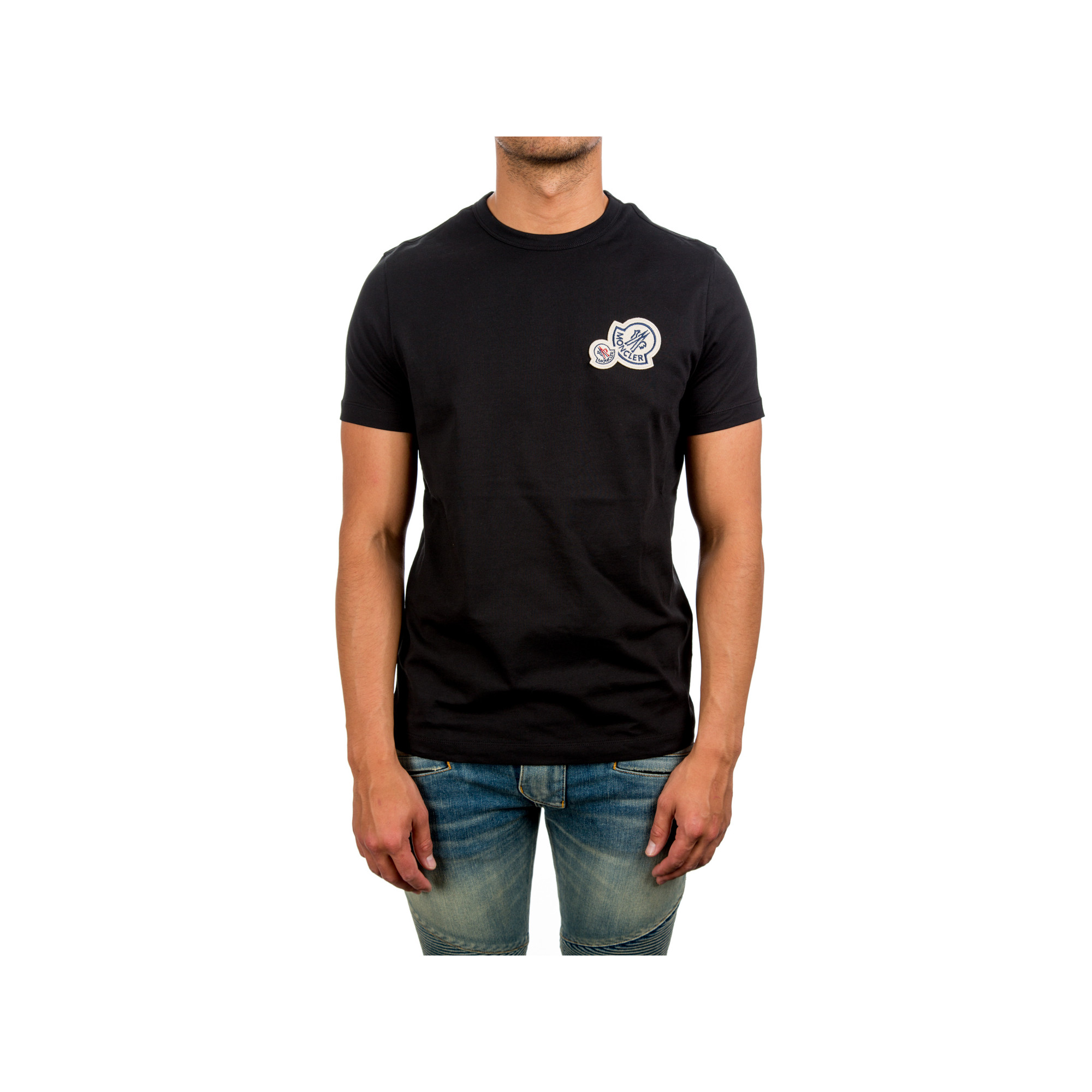 5a74738c2 Moncler Maglia T Shirt esw-ecommerce.co.uk