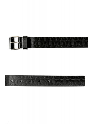 Givenchy Givenchy belt roll buckle