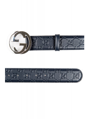 Gucci  BELT GUCCI SIGNATURE