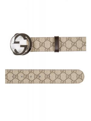 Gucci Gucci supreme/selleria