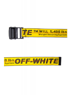 Off White Off White carryover industrial