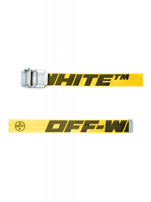 Off White Off White 2.0 industrial belt