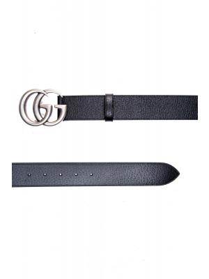 Gucci Gucci belt w.40 gg marmont