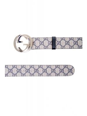 Gucci Gucci man belt w.40 int.