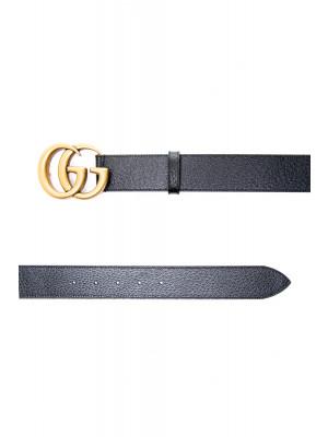 Gucci Gucci man belt w.40 gg marmont