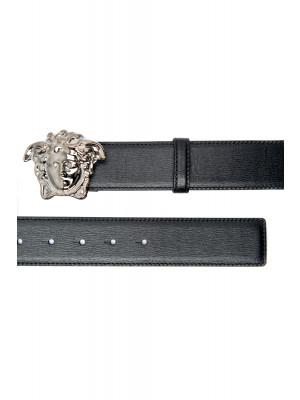 Versace Versace belt calf