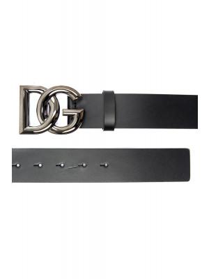 Dolce & Gabbana Dolce & Gabbana logo belt