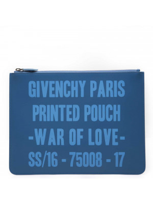 Givenchy  C.SLG Zipped Pouch L