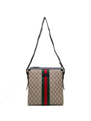 Gucci  MESSENGER T.GG SUPREME/S