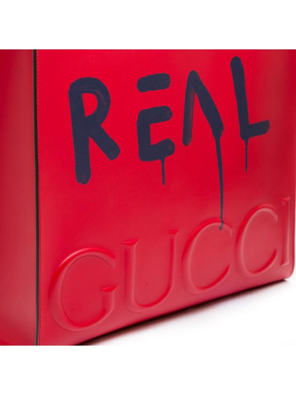 Gucci real gucci tote multi