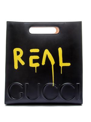 Gucci Gucci real gucci tote