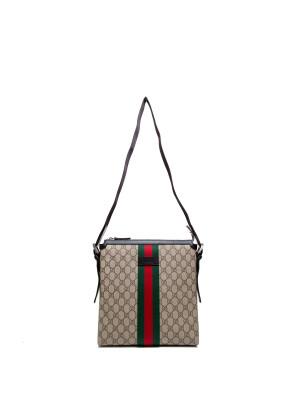 Gucci  MESSENGER SUPREME/SELL