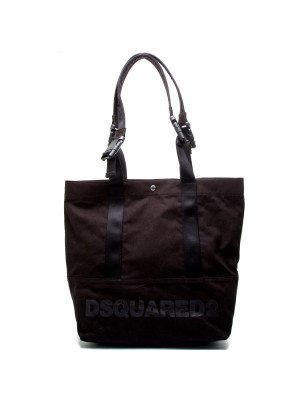 Dsquared2 Dsquared2 tote funny handle
