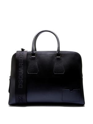 Dsquared2 Dsquared2 handbag + pouch