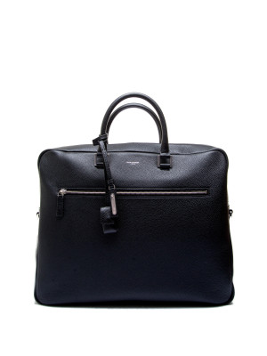 Saint Laurent Saint Laurent ysl bag sdj l briefcase