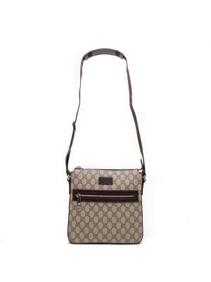 Gucci Gucci messenger supreme/sell