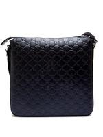 Gucci messenger bag zwart