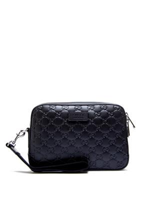 Gucci Gucci man's bag gucci sign