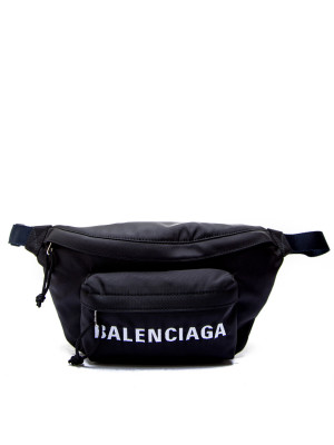 Balenciaga Balenciaga wheel belt pack