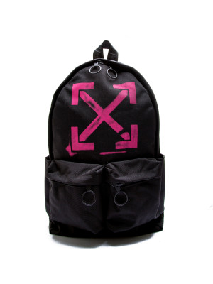Off White Off White arrows backpack
