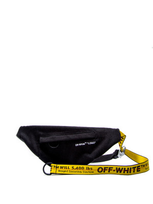 Off White Off White waist bag vintage