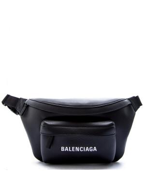 Balenciaga Balenciaga pouch logo