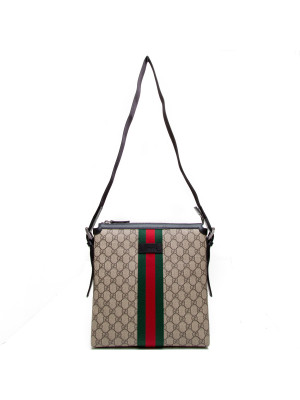 Gucci Gucci messenger with removable