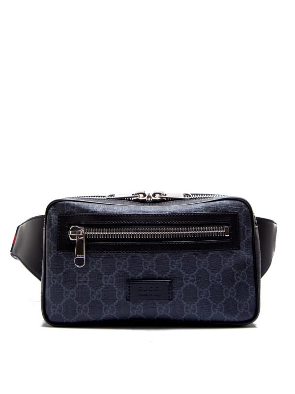 Gucci Belt Pocket Bag 474293 K9rrn 1095 Ss20