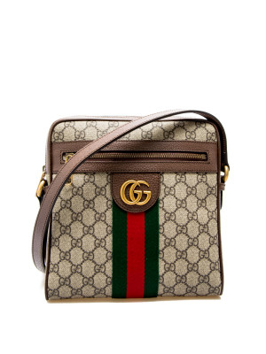 Gucci Gucci messenger bag