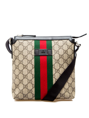 Gucci Gucci messenger supreme/sell
