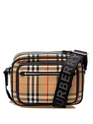 Burberry Burberry vintage check crossb