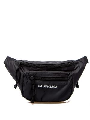 Balenciaga Balenciaga wheel beltpack