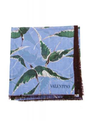 Valentino Garavani Valentino Garavani albatros haw shawl