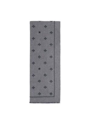 Gucci Gucci scarf costel 33x175