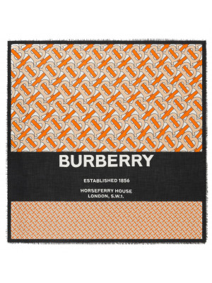 Burberry Burberry  horseferry cashemere