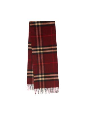 Burberry Burberry  giant chk scarf