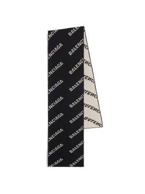 Balenciaga Balenciaga scarf