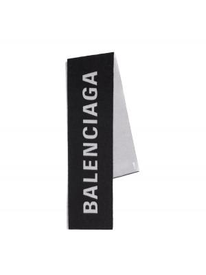 Balenciaga Balenciaga sc jacquard logo