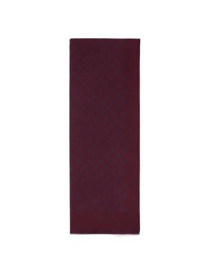 Gucci Gucci scarf sogi 33x175