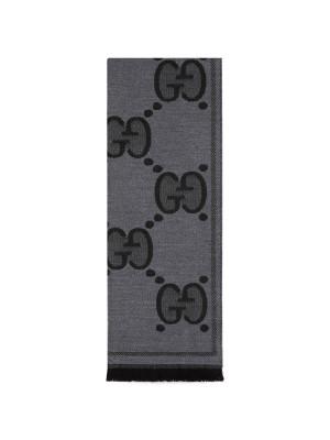 Gucci Gucci scarf nest mel 45x195