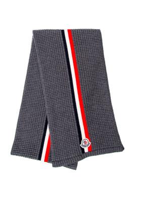 Moncler Moncler sciarpa tricot