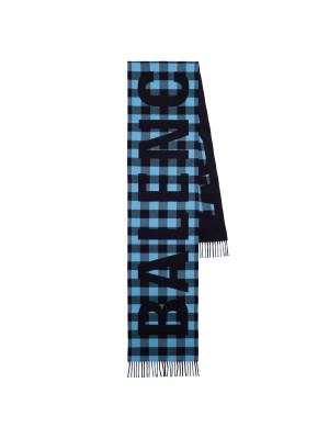Balenciaga Balenciaga scarf oversize