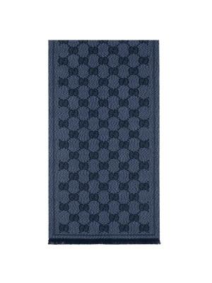 Gucci Gucci scarf moul nest 45x195