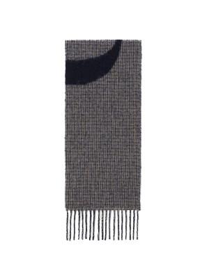 Gucci Gucci scarf guttarf 35x190