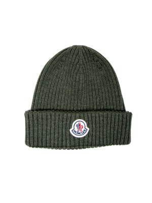 Moncler Moncler berretto