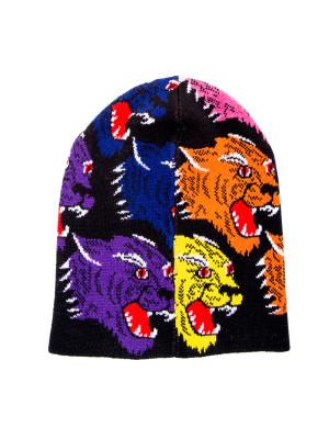 Gucci Gucci hat multi rainbow