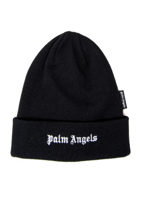 Palm Angels  Palm Angels  logo beanie