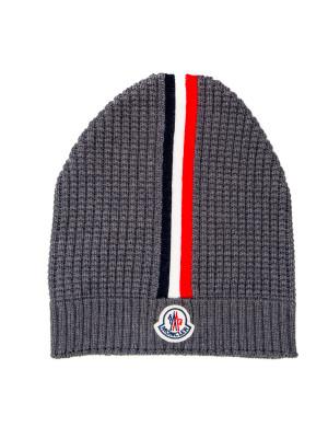 Moncler Moncler berretto tricot