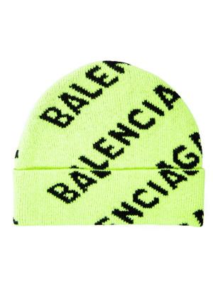 Balenciaga Balenciaga beanie