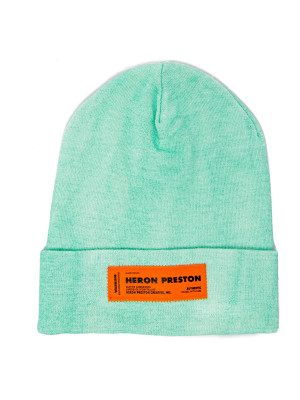 Heron Preston  Heron Preston  tie dye beanie